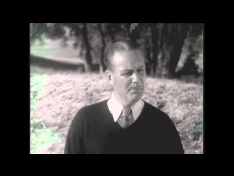 Bobby Jones – How I Play Golf