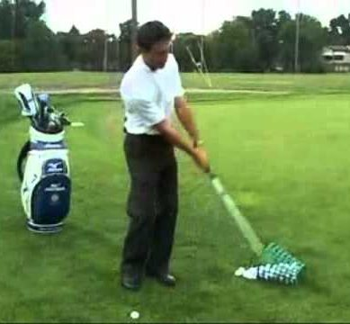 Golf Lessons – How To Chip in Golf