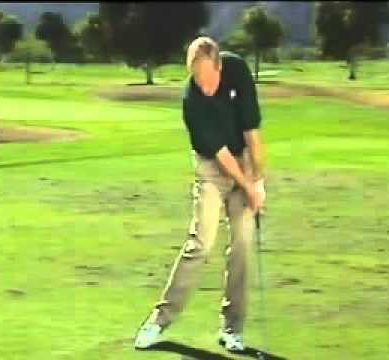 Johnny Miller Golf Swing Fundamentals