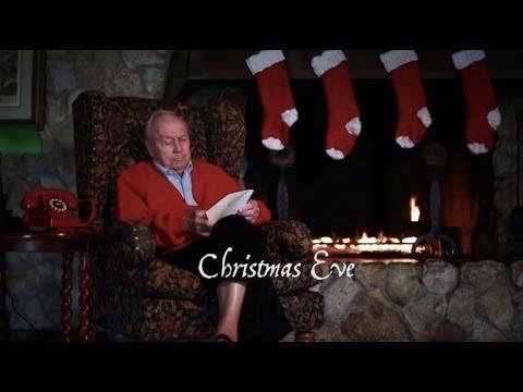 Arnold Palmer Saves Christmas!