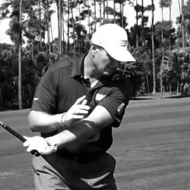 Ernie Els – My Driving Secrets