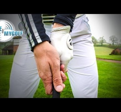 How To Grip The Golf Club