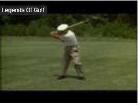 Ben Hogan Golf Swing Golf Swing Pro Tips